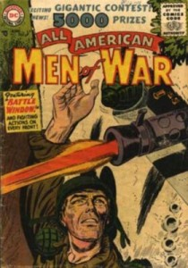 0036 17 210x300 All American Men of War [DC] V1