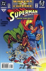 0036 263 196x300 Superman  The Man Of Steel [DC] V1