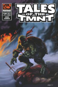 0036 264 200x300 Tales Of The Tmnt [Mirage] V2