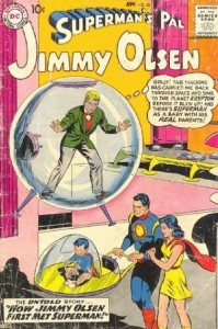 0036 267 199x300 Supermans Pal Jimmy Olsen [DC] V1