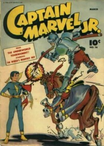 0036 59 214x300 Captain Marvel Jr [Fawcett] V1