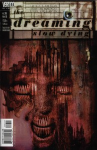 0036 97 195x300 Dreaming, The [DC Vertigo] V1