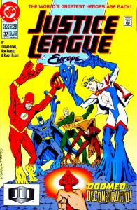 0037 135 196x300 Justice League  Europe [DC] V1