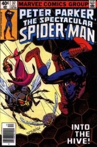 0037 225 198x300 Spectacular Spider Man [Marvel] V1
