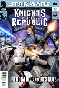 0037 226 200x300 Star Wars  Knights Of The Old Republic [Dark Horse] V1