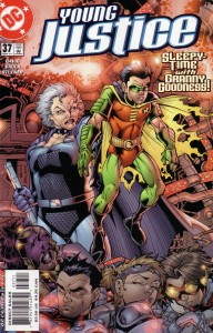 0037 307 192x300 Young Justice [DC] V1