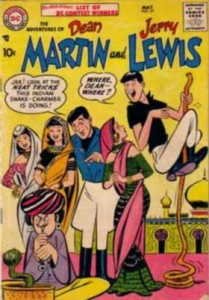 0037 5 209x300 Adventures Of Dean Martin and Jerry Lewis [DC] V1
