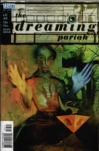 0037 88 197x300 Dreaming, The [DC Vertigo] V1