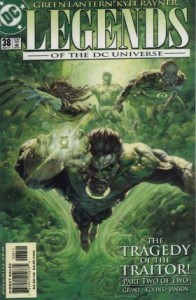 0038 138 196x300 Legends Of The DC Universe [DC] V1
