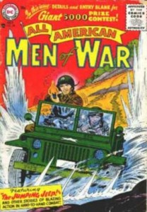 0038 18 208x300 All American Men of War [DC] V1