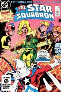 0038 19 198x300 All Star Squadron [DC] V1
