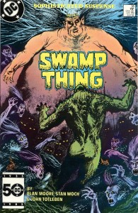 0038 199 195x300 Saga Of The Swamp Thing [DC] V1