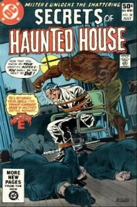 0038 208 198x300 Secrets Of The Haunted House [DC] V1