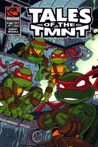 0038 242 200x300 Tales Of The Tmnt [Mirage] V2