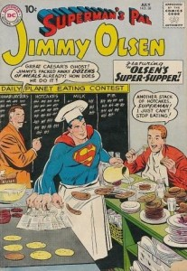 0038 245 207x300 Supermans Pal Jimmy Olsen [DC] V1