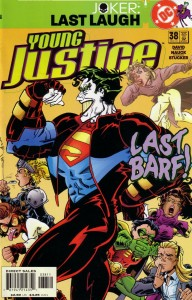 0038 291 192x300 Young Justice [DC] V1