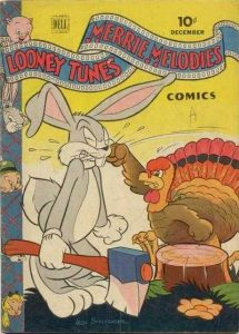 0038 292 215x300 Thanksgiving Themed Comic Covers