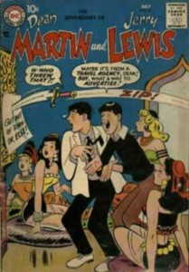 0038 5 209x300 Adventures Of Dean Martin and Jerry Lewis [DC] V1