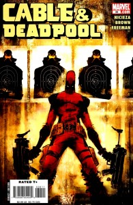 0038 50 195x300 Cable And Deadpool [Marvel] V1