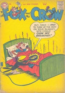 0039 102 209x300 Fox And The Crow [DC] V1
