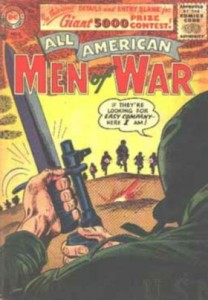 0039 18 208x300 All American Men of War [DC] V1