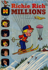 0039 187 207x300 Richie Rich  Millions [Harvey] V1