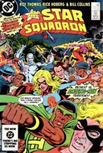 0039 19 202x300 All Star Squadron [DC] V1