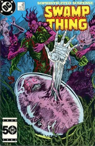 0039 197 196x300 Saga Of The Swamp Thing [DC] V1