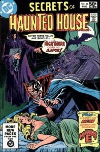 0039 204 197x300 Secrets Of The Haunted House [DC] V1