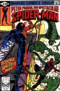 0039 215 198x300 Spectacular Spider Man [Marvel] V1