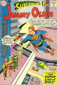 0039 241 202x300 Supermans Pal Jimmy Olsen [DC] V1