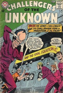 0039 47 205x300 Challengers Of The Unknown [DC] V1