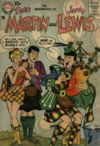 0039 6 205x300 Adventures Of Dean Martin and Jerry Lewis [DC] V1