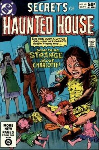 0040 194 198x300 Secrets Of The Haunted House [DC] V1