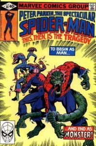 0040 206 198x300 Spectacular Spider Man [Marvel] V1