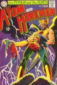 0040 27 201x300 Atom, The And Hawkman [DC] V1