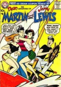 0040 6 211x300 Adventures Of Dean Martin and Jerry Lewis [DC] V1