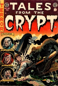 00405 203x300 Tales From The Crypt [EC] V1