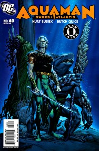 0040a 197x300 Aquaman  Sword Of Atlantis [DC] V1