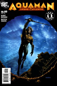 0040b 198x300 Aquaman  Sword Of Atlantis [DC] V1
