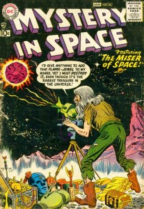0041 143 207x300 Mystery In Space [DC] V1