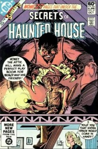 0041 181 198x300 Secrets Of The Haunted House [DC] V1