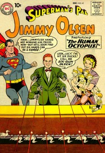 0041 216 207x300 Supermans Pal Jimmy Olsen [DC] V1