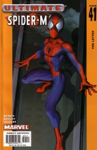 0041 235 195x300 Ultimate Spider Man