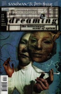 0041 77 197x300 Dreaming, The [DC Vertigo] V1