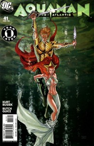 0041a 194x300 Aquaman  Sword Of Atlantis [DC] V1