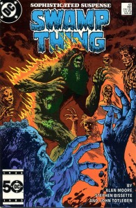 0042 171 196x300 Saga Of The Swamp Thing [DC] V1