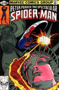 0042 191 198x300 Spectacular Spider Man [Marvel] V1