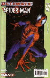 0042 233 195x300 Ultimate Spider Man