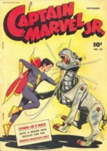 0042 50 213x300 Captain Marvel Jr [Fawcett] V1